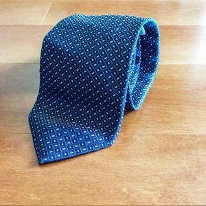 Men's 100% Authentic Giorgio Armani Silk Tie 👔